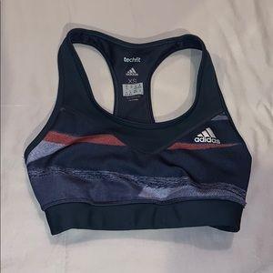 Adidas Razorback Sports Bra